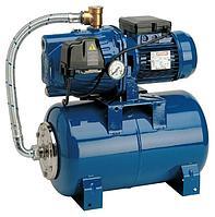 Насосная станция  поддержания давления автоматическая Speroni САМ 100/25 PS