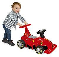 Машинка-каталка Chicco Ferrari 12м+, фото 1