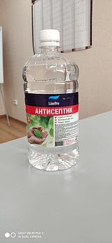 Антисептик (дезинфицирующее средство) 1 литр.