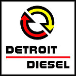 Detroit Diesel / MTU Запчасти для двигателей
