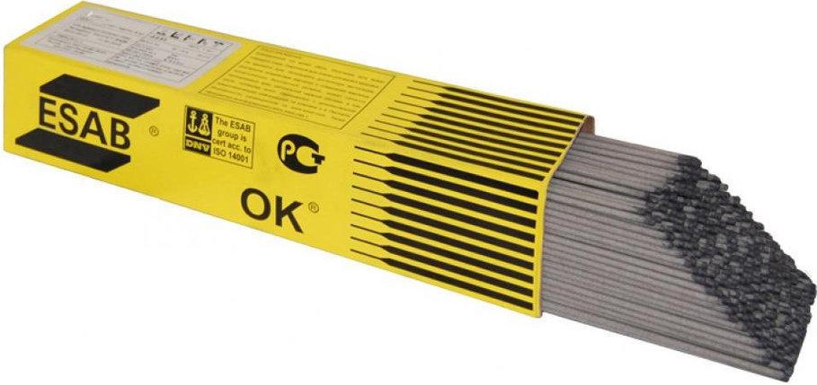 ЭЛЕКТРОДЫ Ø-3 ОК-46 ESAB 5.3 кг., фото 2
