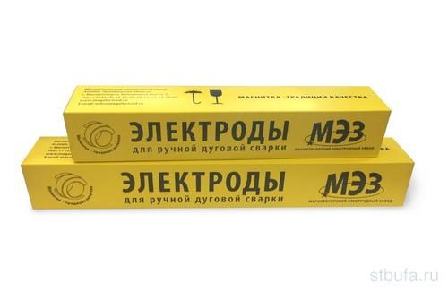 Электроды МЭЗ (Магнитогорский электродный завод) про-во г. Магнитогорск