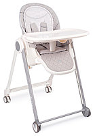 Стул для кормления Happy Baby Berny Basic Light Grey, фото 1