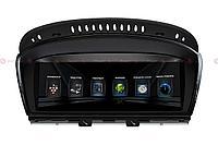 Автомагнитола для BMW 5, кузов E60 (03-09); BMW 3, кузов E90-E93 (05-09) RedPower 31087 IPS, фото 1