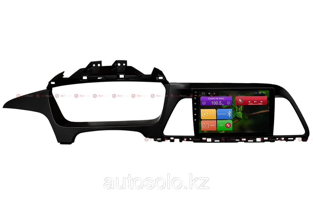 Автомагнитола для Hyundai Sonata Redpower 31060 R IPS DSP ANDROID 7