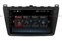 Автомагнитола для Mazda 6 (2009-2012 гг.) Redpower 30002 IPS ANDROID 8, фото 1