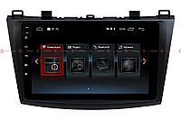 Автомагнитола для Mazda 3 Redpower 30034 IPS ANDROID 8, фото 1