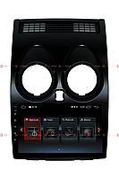 Автомагнитола для Nissan Qashqai J10 Redpower 30030 IPS ANDROID 8, фото 1