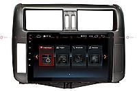 Автомагнитола для Toyota Prado 150 Redpower 30065 IPS ANDROID 8, фото 1