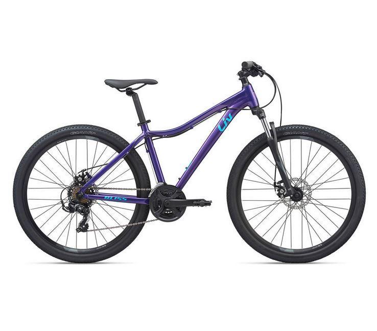 Liv  велосипед Bliss 3 disc - 2020