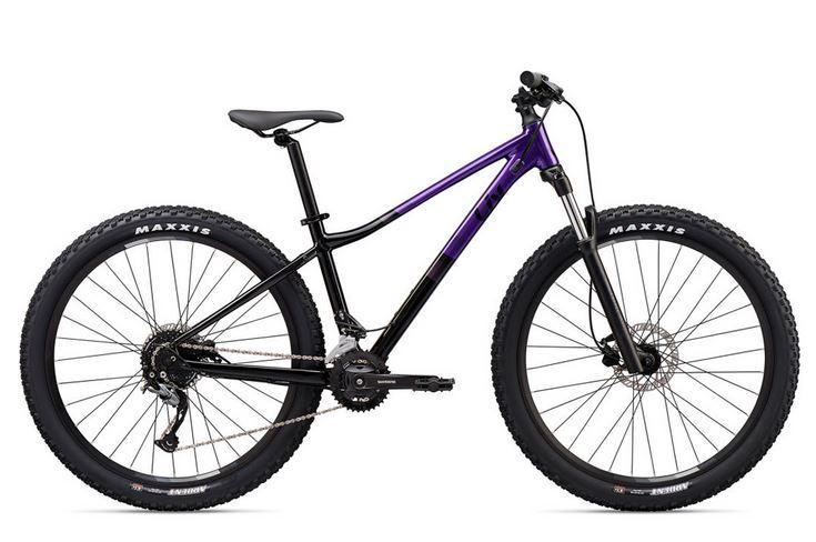 Liv  велосипед Tempt 2 - 2020