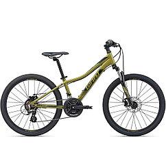 Giant  велосипед XtC Jr Disc 24 - 2020