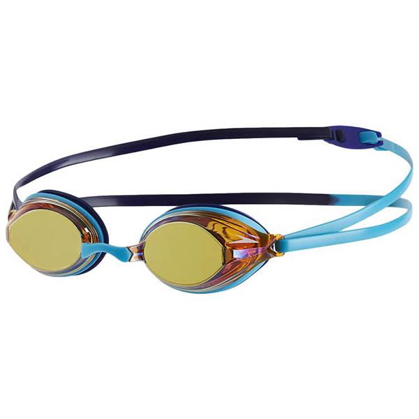 Speedo  очки для плавания зеркальные Vengeance