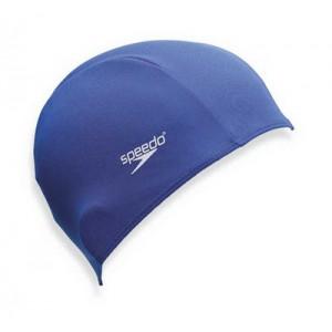 Speedo  шапочка для плавания тканевая Poly