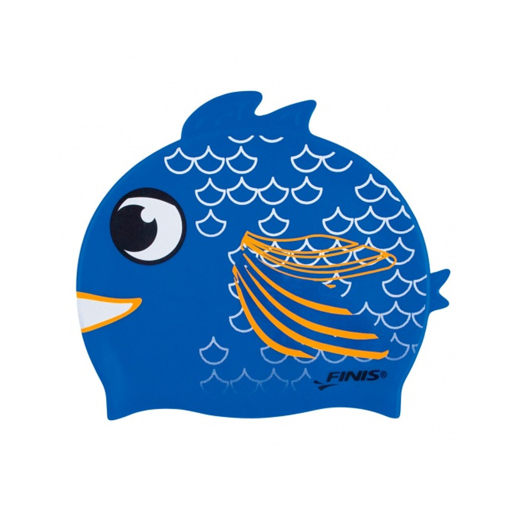 Finis  шапочка для плавания Animal
