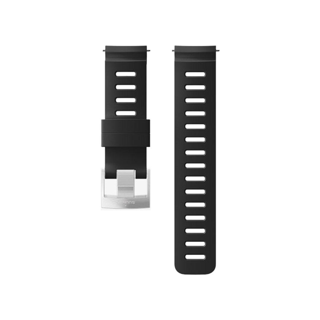Suunto  силиконовый ремешок для часов Div1, 24mm