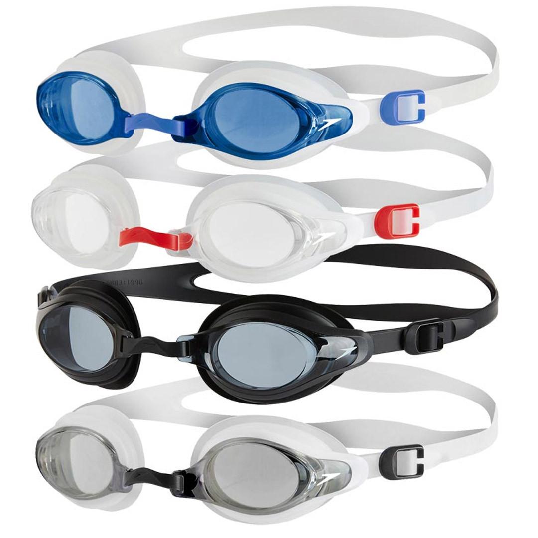 Speedo  очки для плавания Mariner supreme