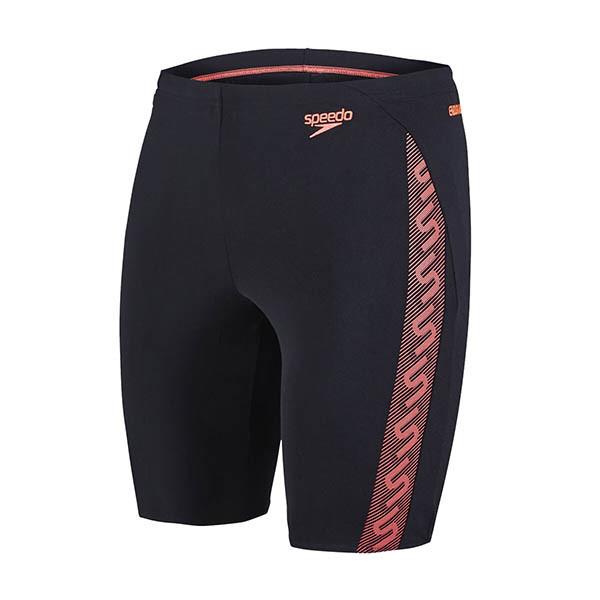 Speedo  плавки-шорты длинные мужские Colour splash