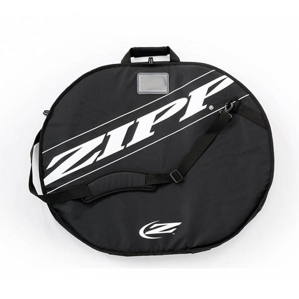 Zipp  сумка для колёс (shoulder strap,wrap-around handle,skewer pocket and padded outer layer)