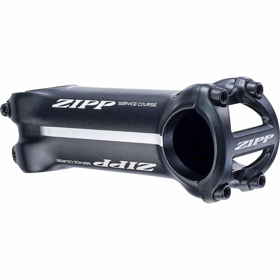 Zipp  вынос Service Course  6° 120mm 1.125 Bead Blast blk, 6061,Universal Faceplate