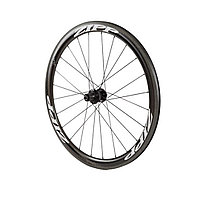 Zipp колесо заднее 302 Carbon Clincher Rim Brake V1 10/11 white decal, Quick Relaese 12 x135/142mm