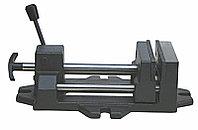 Быстрозажимные станочные тиски PROMA SRU-100