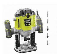 Фрезер электрический Ryobi RRT1600P-K 5133002606