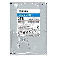 Toshiba HDWU120UZSVA Жесткий диск 2TB
