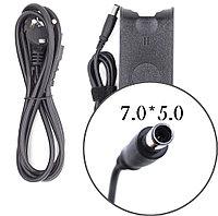 Зарядка (сетевой адаптер) Deluxe для ноутбука Dell 19.5V 4.62A 90W 7.0х5.0mm