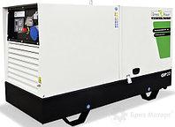 Сервисное обслуживание и ремонт Дизельных генераторов Green Power