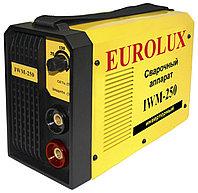 Сварочный аппарат  инверторный   IWM250 Eurolux, фото 1