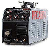 Сварочный полуавтомат многофункциональный САИПА-190МФ (MIG/MAG/TIG) Ресанта, фото 1