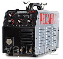 Сварочный полуавтомат многофункциональный САИПА-190МФ (MIG/MAG/TIG) Ресанта