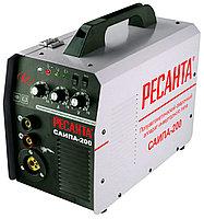 Сварочный полуавтомат САИПА-200 (MIG/MAG) Ресанта