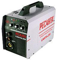Сварочный полуавтомат САИПА-220 (MIG/MAG)  Ресанта