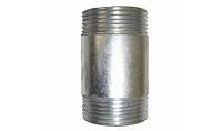 Бочата оцинкованные DN 15, L-60мм