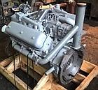 ЯМЗ-236М2 V-образный 6-цилиндровый дизельный двигатель, фото 3