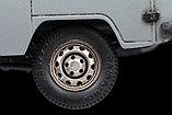 Сборная модель УАЗ «3909» Аварийно-спасательная служба, фото 6