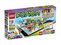 LEGO Fusion Курортный дизайнер, фото 1