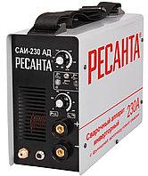 Сварочный аппарат РЕСАНТА САИ-230 АД, фото 1