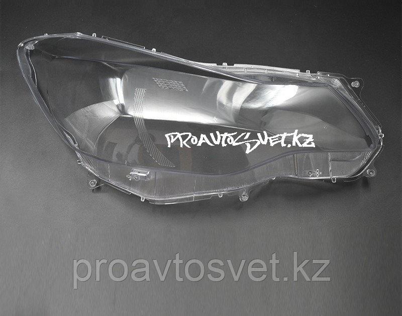 Стёкла фар на SUBARU XV  (2011 - 2016 Г.В.)