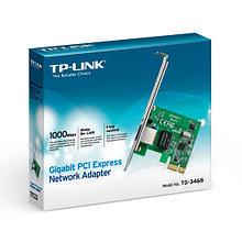 TP-LINK TG-3468 Сетевой PCIe адаптер