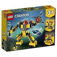 LEGO: Робот для подводных исследований Creator