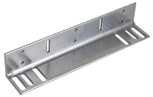Уголок для крепления замка LM-395