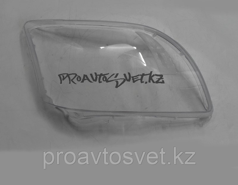 Стёкла фар на TOYOTA AVENSIS (2006 - 2007 Г.В.)