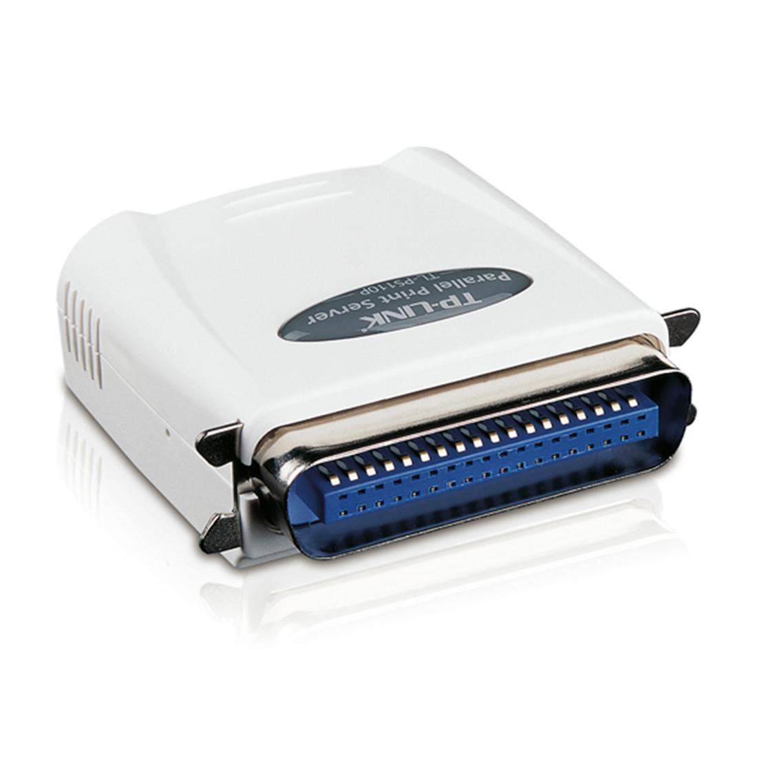 TP-LINK TL-PS110P Принт-сервер