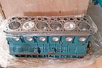 Блок двигателя в сборе WD615.69