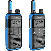 Радиостанция носимая Hytera TF-515