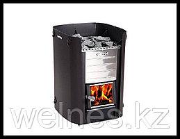 Защитное цельное ограждение WL750 дровяной печи Harvia H 26 PRO