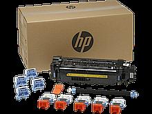 HP J8J88A Комплект для обслуживания LaserJet, 220V fuser kit M631/M632/M633 225K pages